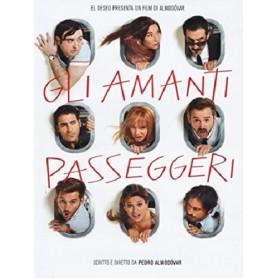 Gli amanti passeggeri (solo disco) DVD USATO