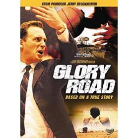 Glory Road (solo disco) DVD USATO