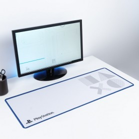 Playstation 5th Gen Icons - Tappetino da scrivania 30x80