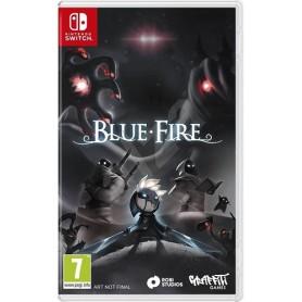 Blue Fire Switch