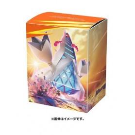 Pokemon Porta mazzo verticale Sword and Shield Gigantamax Duraludon