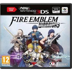 Fire Emblem Warriors 2DS/3DS USATO