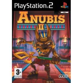 Anubis 2 (solo disco) PS2 - USATO