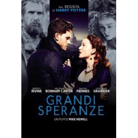 Grandi speranze (solo disco) DVD USATO