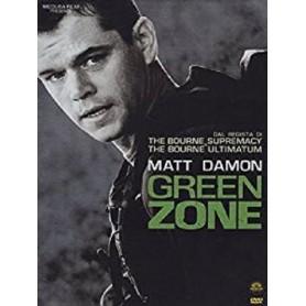 Green zone (solo disco) DVD USATO