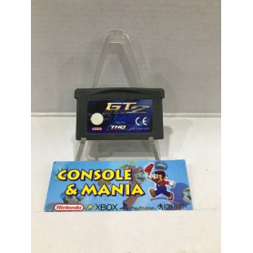 GT 2 Nintendo GBA USATO