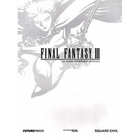 Final Fantasy III (Guida Strategica) ITA