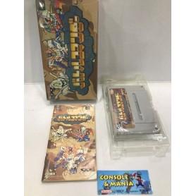 GUNDAM Battle Commander S.Famicom Jap USATO