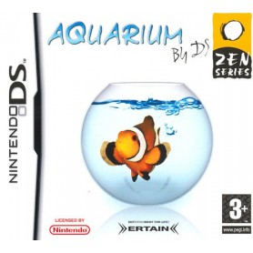 Aquarium By DS (no istruz) USATO