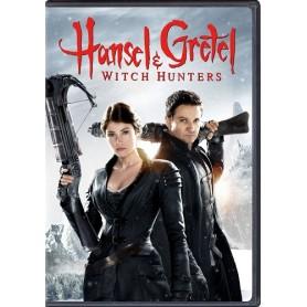 Hansel and Gretel (solo disco) DVD USATO