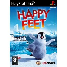 HAPPY FEAT PS2