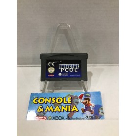 HARDCORE POOL Nintendo GBA USATO