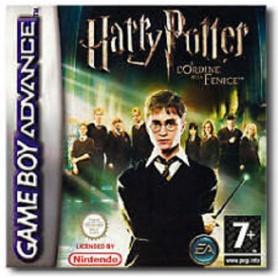 Harry Potter L'Ordine della Fenice GBA