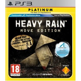 Heavy Rain PS3 - USATO