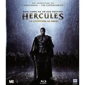 Hercules. La leggenda ha inizio (solo disco) DVD USATO