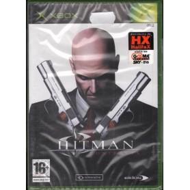 HITMAN CONTRACTS XBOX