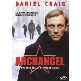 Archangel (solo disco) DVD USATO