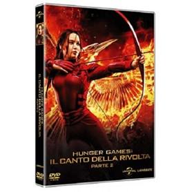 Hunger Games parte II (solo disco) DVD USATO