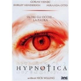 Hypnotica (solo disco) DVD USATO