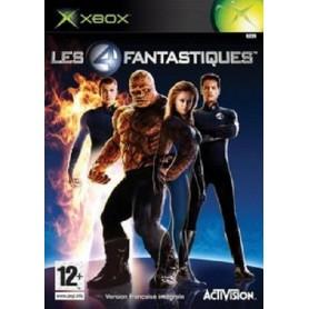 I FANTASTICI 4 XBOX