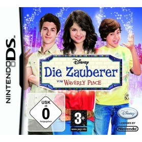 I maghi di Waverly Place (import) DS USATO