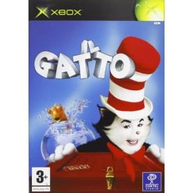 IL GATTO XBOX