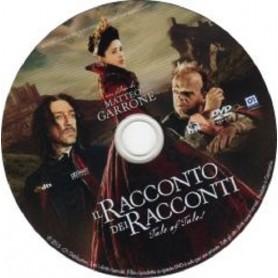IL RACCONTO DEI RACCONTI (solo disco) DVD USATO