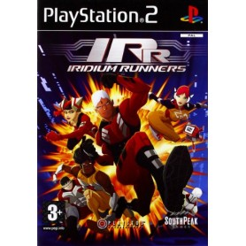 IRIDIUM RUNNERS PS2