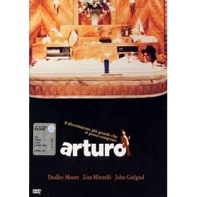Arturo (solo disco) DVD USATO