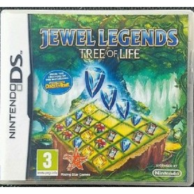 JEWEL LEGENDS DS PAL USATO