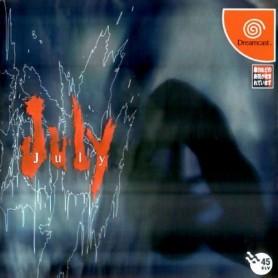 JULY Dreamcast  JAP USATO-
