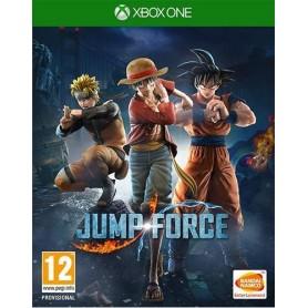 Jump Force XONE
