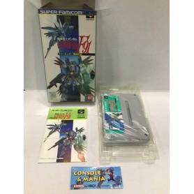 Kidou Senshi Gundam F91 S.Famicom Jap USATO