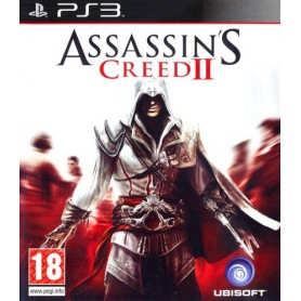 Assassin's Creed II PS3  USATO