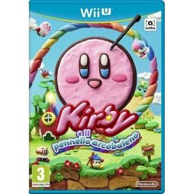 Kirby e il Pennello Arcobaleno WIIU