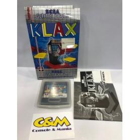 KLAX G.GEAR USATO