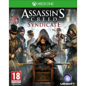Assassin's Creed Syndicate D1 Spec. Ed.XONE