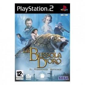 LA BUSSOLA D'ORO PS2