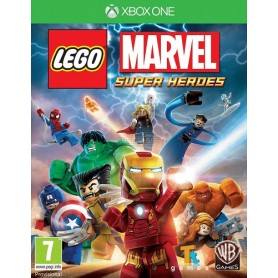 Lego Marvel Super Heroes XONE