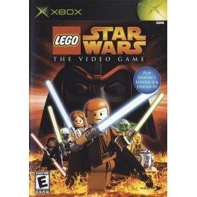 LEGO STAR WARS (pal) XBOX