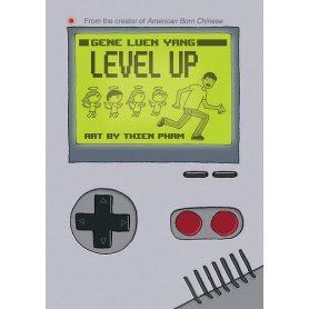 LEVEL UP libro
