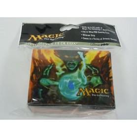 MAGIC EE SIDE LOADING DECK BOX -