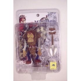 MAXIMO Ghastly ZOMBIE Mini Figure Capcom