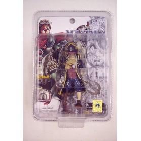 Maximo Yamato Mini Figure Captain Cadaver Capcom