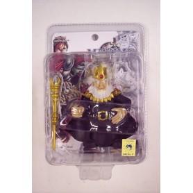 Maximo Yamato Mini Figure King Achille Capcom