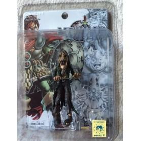 MAXIMO ZOMBIE Mini Figure Capcom