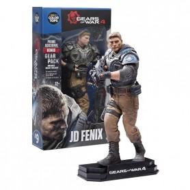 McFarlane JD Fenix di Gears of War 4