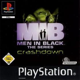 Men In Black (solo disco) PSX USATO