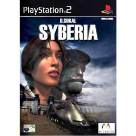 B. Sokal Syberia PS2 - USATO