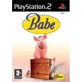 BABE PS2 - USATO